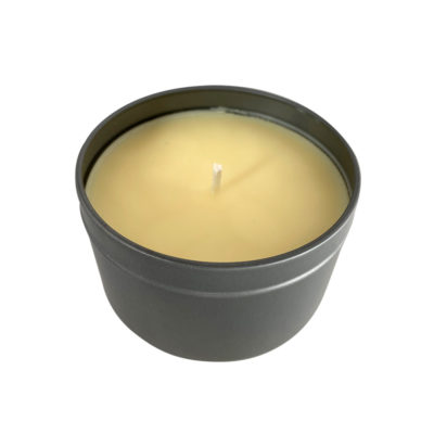 Half Moon Herbals Campers Candle